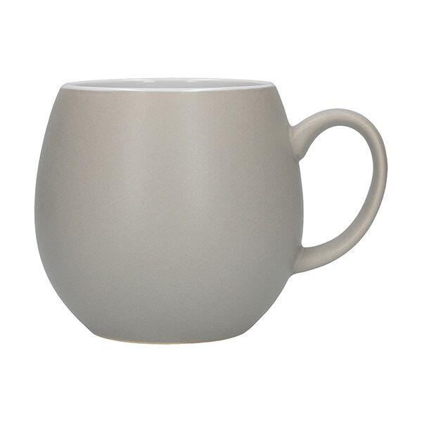 London Pottery Pebble Mug Matt Putty