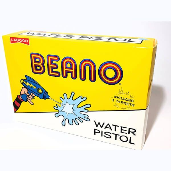 Beano Water Pistol