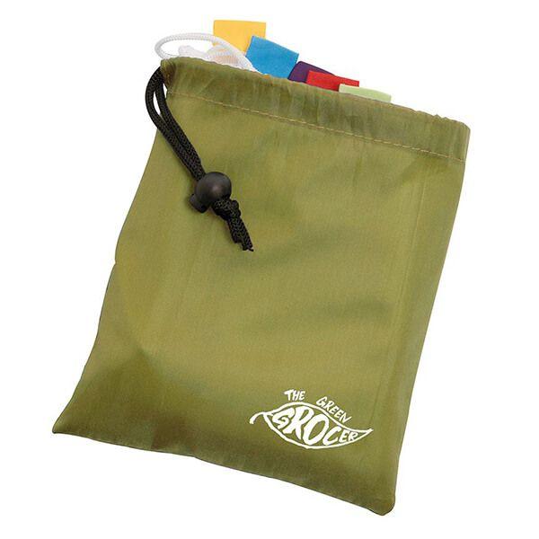 Eddingtons Set of 5 Fruit And Veg Grocery Bags