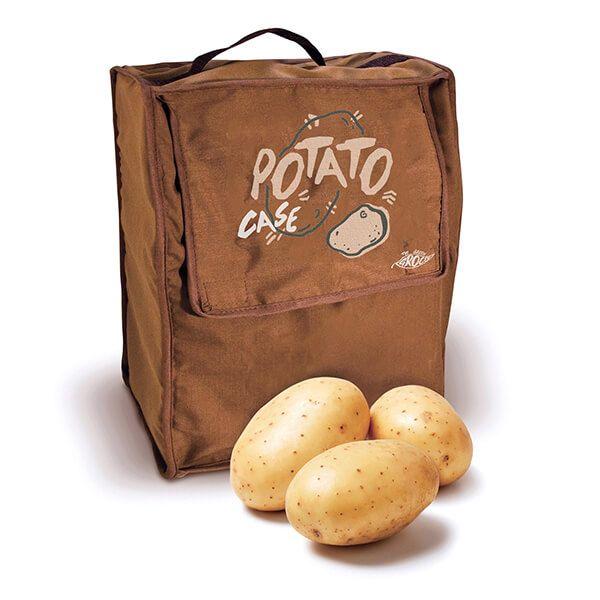 Eddingtons The Green Grocer Potato Storage Case