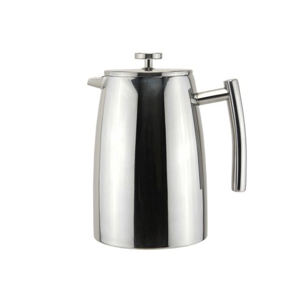 Apollo Stainless Steel Tapered 1.4L Coffee Plunger