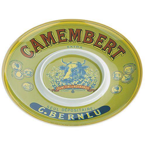 Cows Head Camembert Baker Platter