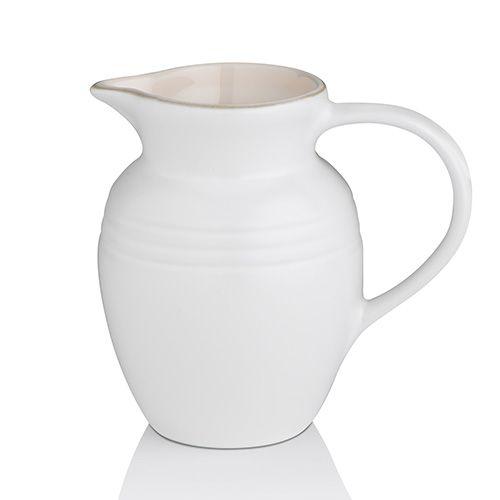 Le Creuset Cotton Stoneware Breakfast Jug