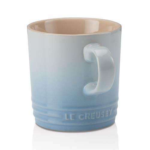 Le Creuset Coastal Blue Stoneware Mug