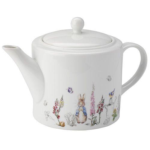Peter Rabbit Classic Tea Pot