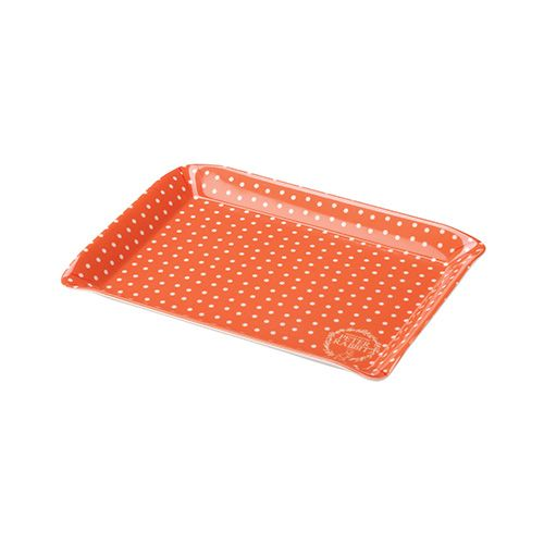 Peter Rabbit Classic Polka Dot Scatter Tray