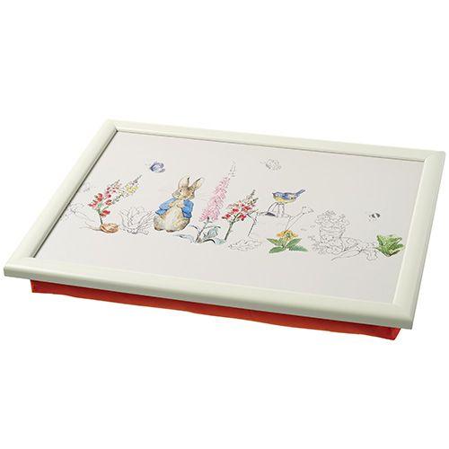 Peter Rabbit Classic Lap Tray