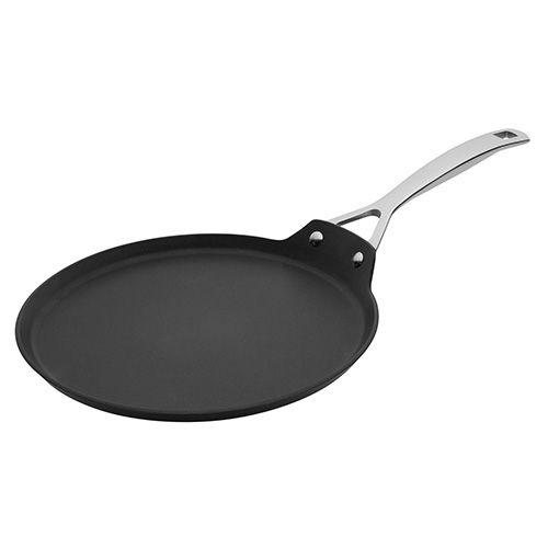 Le Creuset Toughened Non-Stick 28cm Crepe Pan