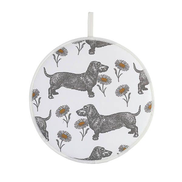 Thornback & Peel Dog & Daisy Hob Cover