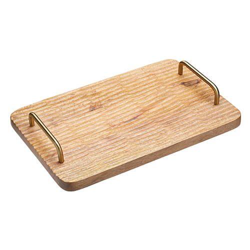Artesa Mango Wood Serving Board