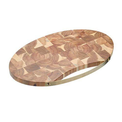 Artesa Acacia Wood Serving Board