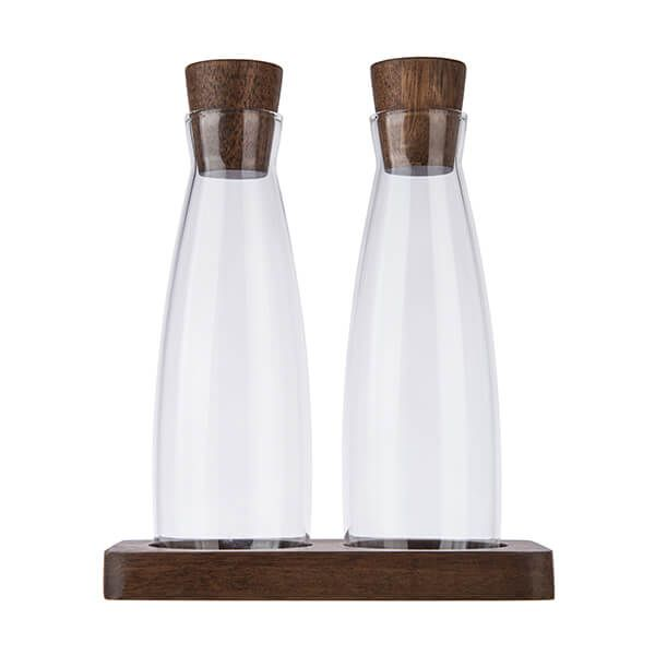 Artisan Street Oil & Vinegar Set