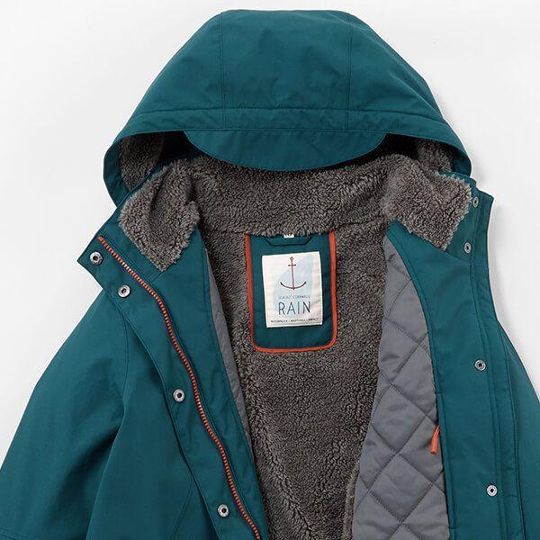 Janelle 2 Coat by Seasalt | Outerwear