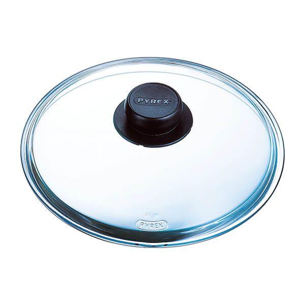 Pyrex Universal Glass Lid 24cm