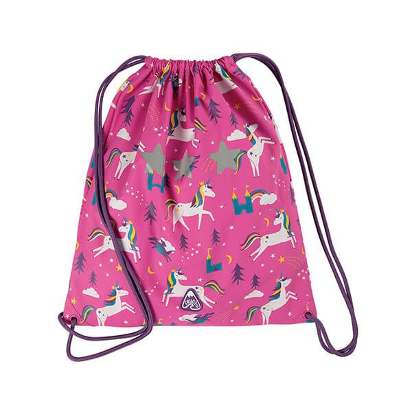 Frugi Organic Unicorn Puddles Good To Go Bag