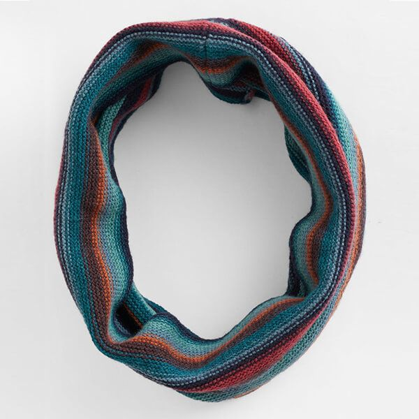 Seasalt Roost Snood Shell Collector Beacon
