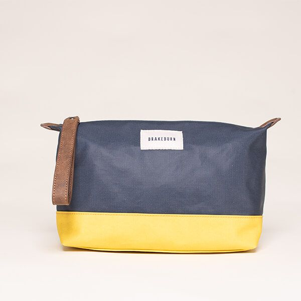 Brakeburn Large Wash Bag
