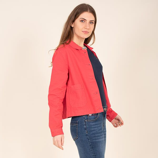 Brakeburn Canvas Jacket