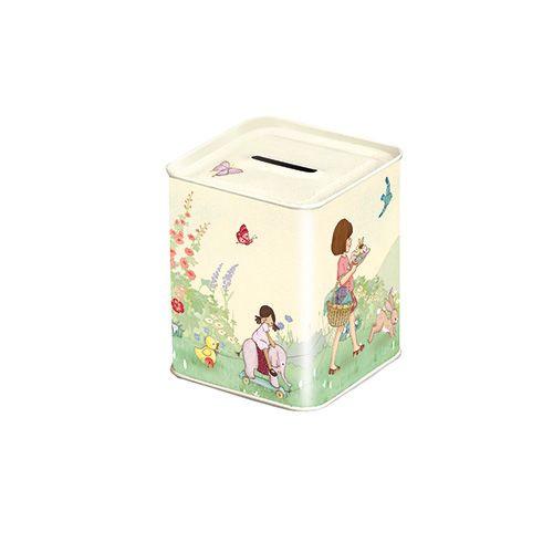 Belle & Boo Belle Money Box