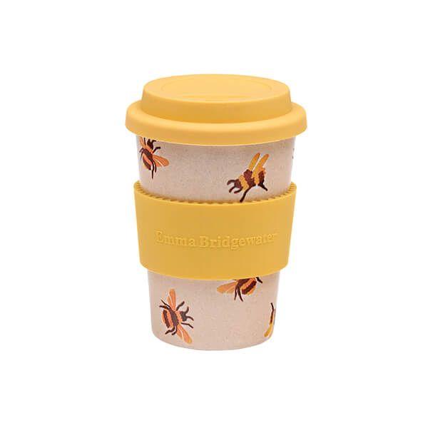 Emma Bridgewater Bumblebee Rice Husk Cup