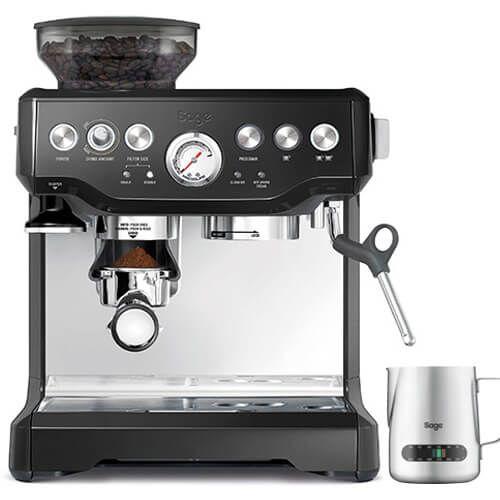Sage The Barista Express Black Coffee Machine