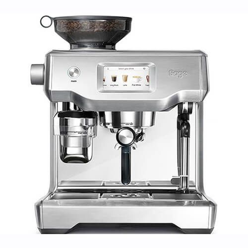 Sage The Oracle Touch Coffee Machine