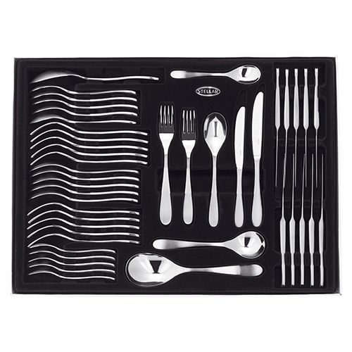 Stellar Salisbury 44 Piece Cutlery Gift Box Set