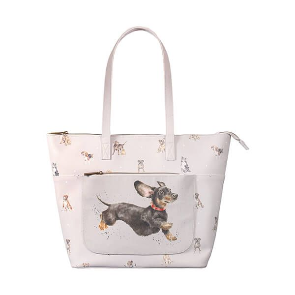 Wrendale Designs Dog Everyday Bag