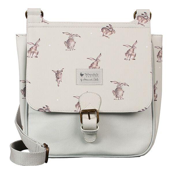 Wrendale Designs Hare Satchel Bag