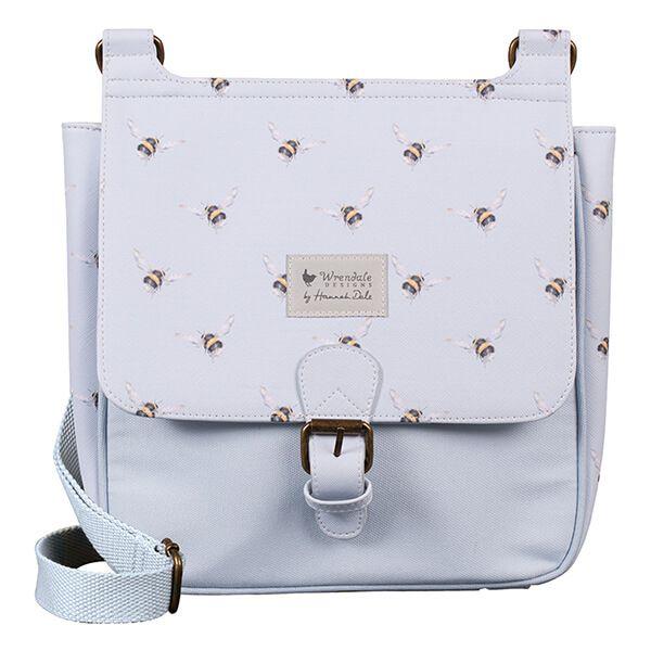 Wrendale Designs Bee Satchel Bag