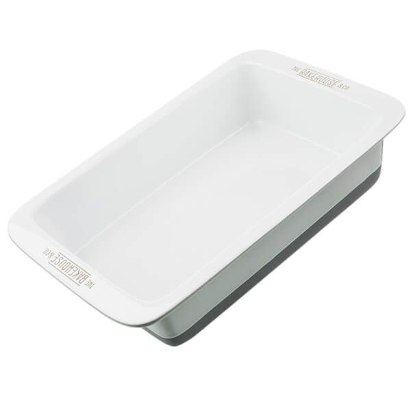 Bakehouse & Co 22cm Ceramic Shallow Dish