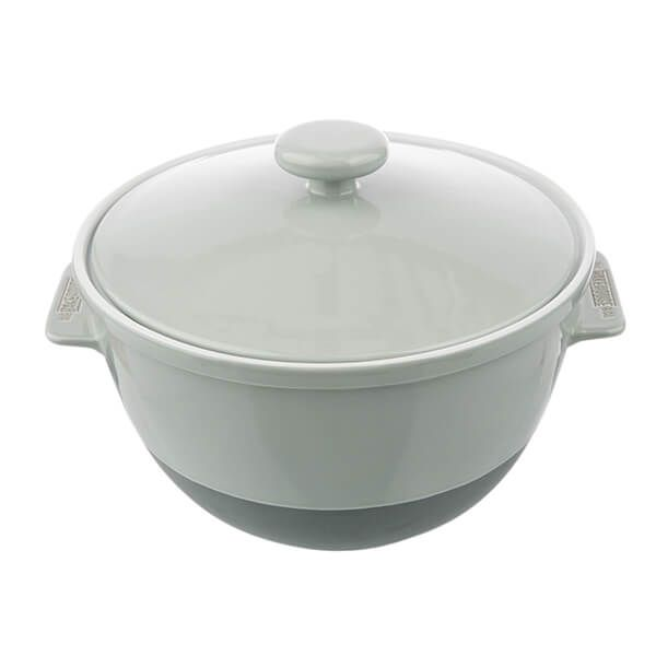 Bakehouse & Co 4 Litre Ceramic Casserole Dish