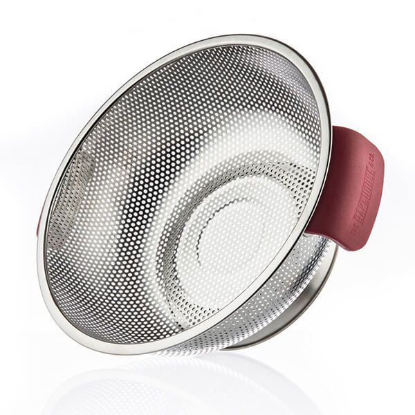 Bakehouse & Co Stainless Steel Colander