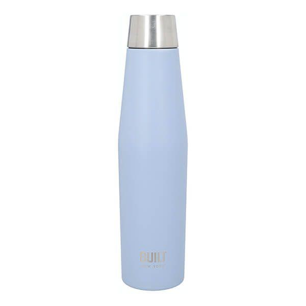 Built Apex 540ml Perfect Seal Water Bottle Arctic Blue