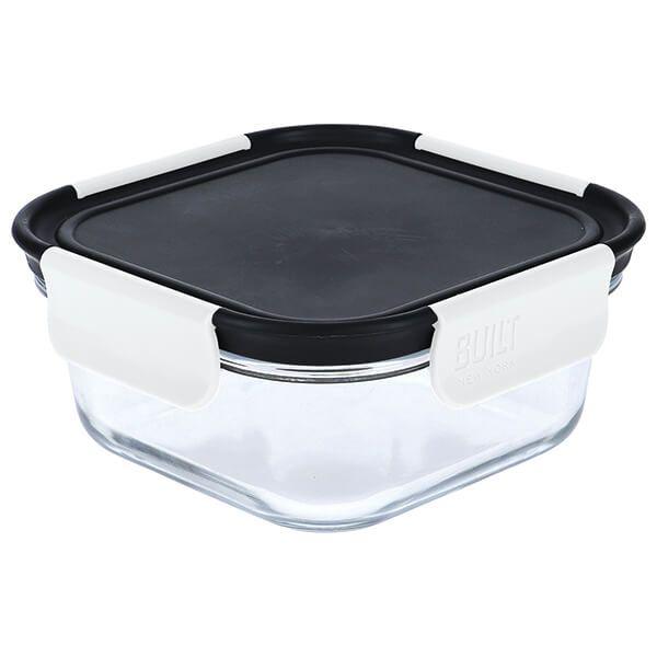 Built Professional Glass 700ml Lunch Box