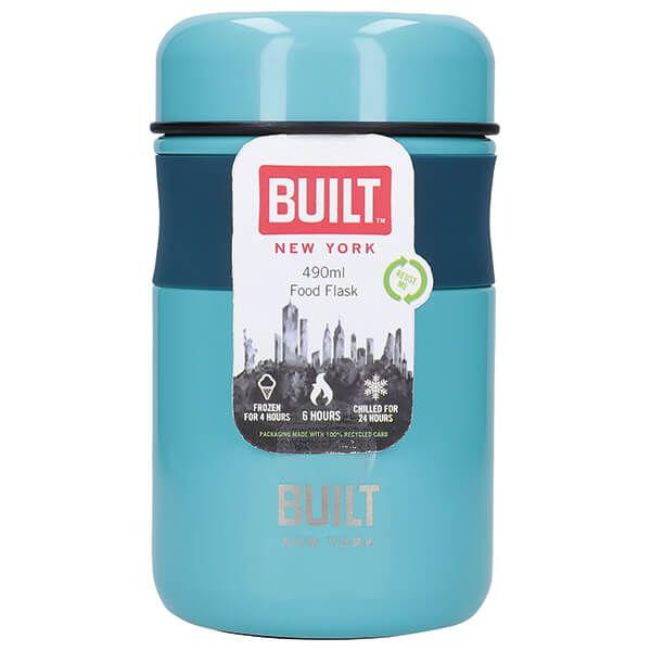 Built Retro 490ml Food Flask