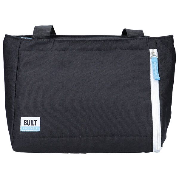 Built Lunch Tote with Removable Ice Gel Pack
