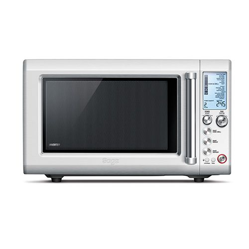 Sage The Quick Touch Crisp Microwave