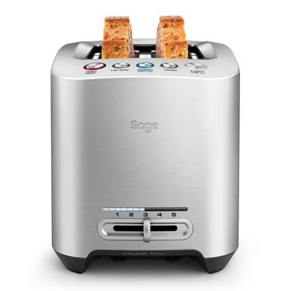 Sage The Smart Toast 2 Slice