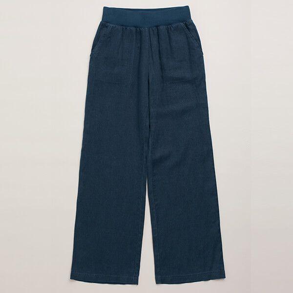 Seasalt Sea Rocket Trousers Waterline
