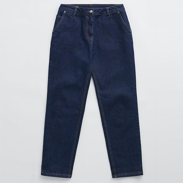 Seasalt Hallworthy Jeans Dark Rinse Wash