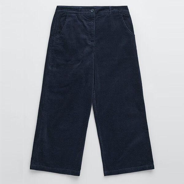 Seasalt Asphodel Trousers Dark Night