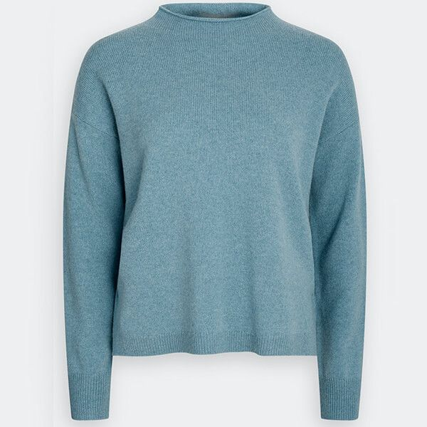 Seasalt Shillings Jumper Hail