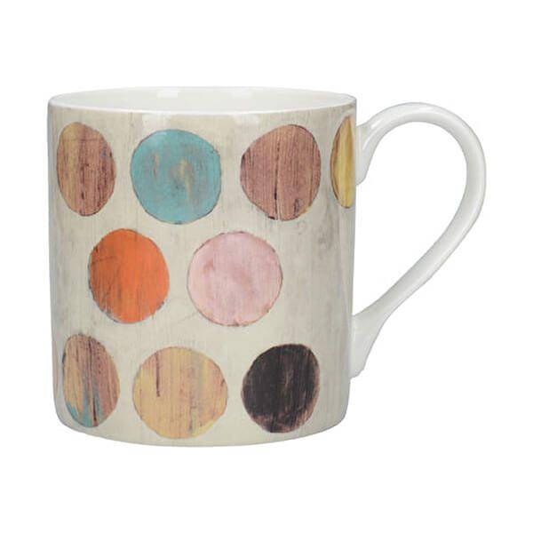 Creative Tops Retro Spot Small Can Mug