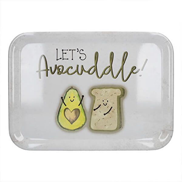 Creative Tops OTT Lets Avocuddle Large Tray