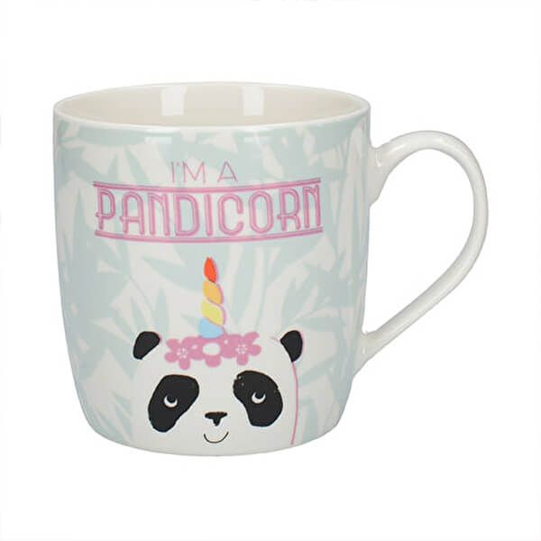 Creative Tops OTT Pandicorn Barrel Mug