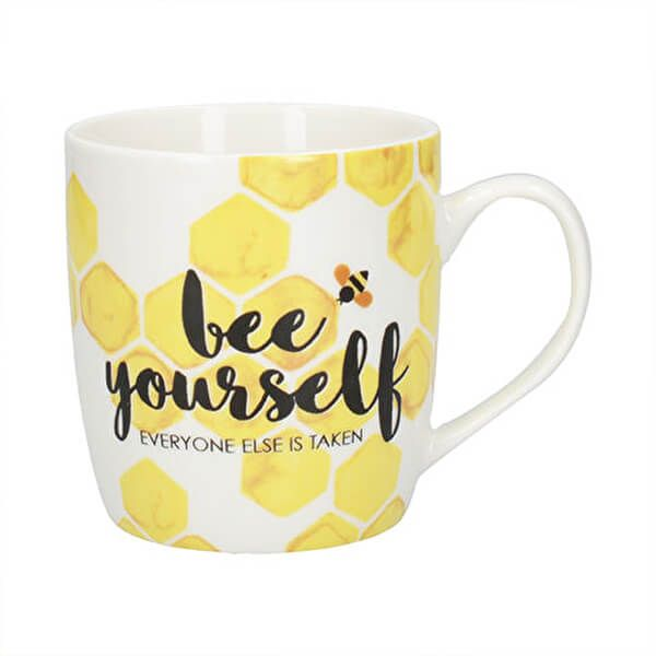 Creative Tops OTT Bee Yourself Barrel Mug
