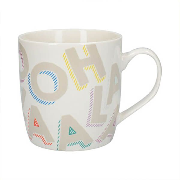 Creative Tops OTT Ooh La La Barrel Mug