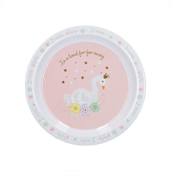 Creative Tops Once Upon A Time Kids Plate