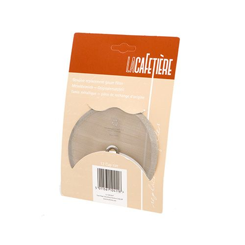 La Cafetiere 12 Cup Replacement Filter
